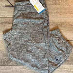 Under Armour cropped sweatpants